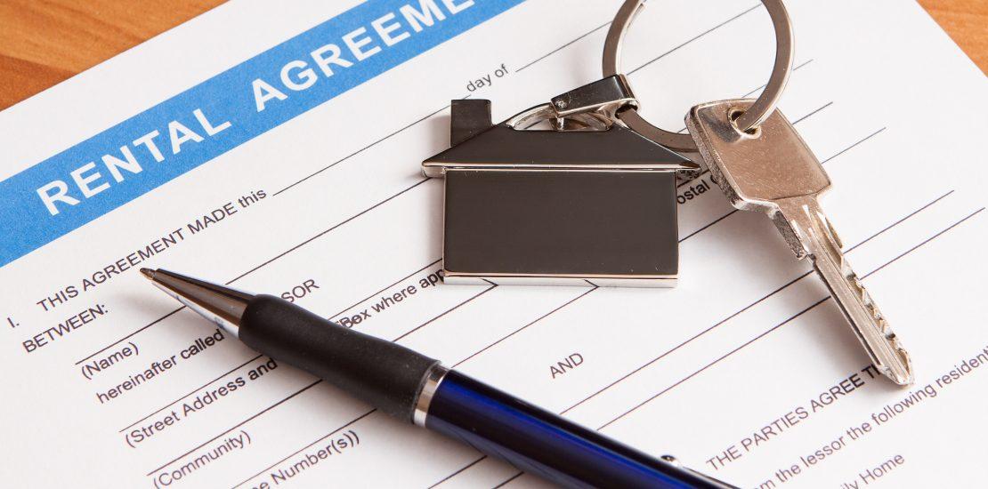 rental property pest control responsibility