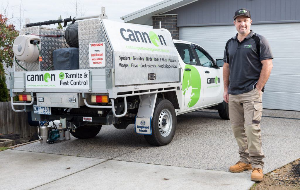 Sean Cannon owner