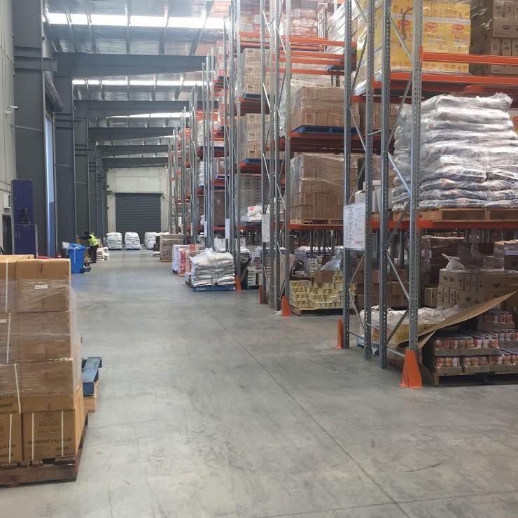warehouse pest control melbourne